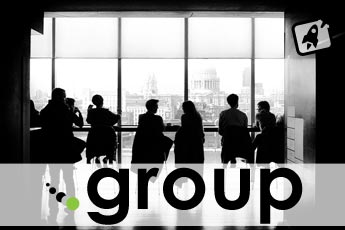 Register your .group domain!